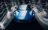 98 Lotus Emira 2021 reveal nose