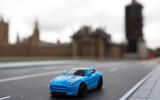 98 Matchbox British collection 2021 official images F Type