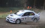 98 motorsport opinion British rally forest mitsubishi