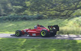 98 motorsport opinion historic hillclimb tracking side