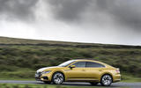 Nearly-new buying guide: VW Arteon - side