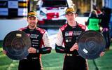 98 Racing Lines Rally Finland Evans winner