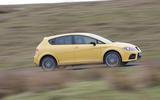 98 UBG Seat Cupra Leon Mk2 side