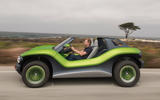 Volkswagen ID Buggy concept first drive - hero side