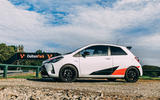 2019 Wales Rally GB preview in a Yaris GRMN - Oulton Park
