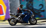 Zero sold 4000 electric motorbikes globally in 2020