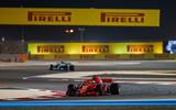 Autocar fixes Formula One - night racing