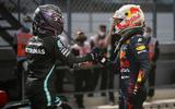 98 Hamilton Verstappen