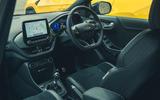 98 LUC Ford Puma ST Lamborghini Urus 2021 0093