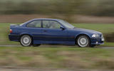 Used buying guide BMW E36 M3 - side
