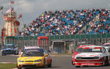 99 30 years super tourers feature lead