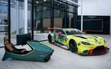 99 Aston Martin AMR C01 simulator tested hero