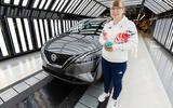 99 Autocar confidential Nissan olympic hopeful