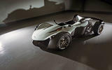 BAC Mono R carbonfibre feature - hero