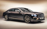 99 Bentley Flying Spur Odyssean Edition official front
