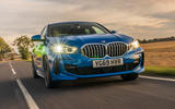 99 BMW 1 Series nearly new guide 2021 lead