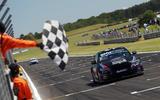 99 BTCC Snetterton BMW win