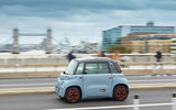 Citroen Ami (LHD) 2020 UK first drive review - hero front