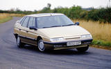Citroen XM used buying guide - hero front