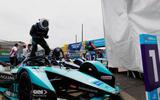 99 Formula e New York eprix 2021 results winner