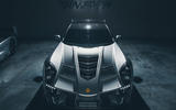 Ginetta supercar reveal exclusive pictures - lead