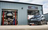 99 Good Guys Garage EV servicing feature lead