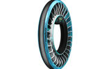 Goodyear Aero levitating tyre concept official press - 1