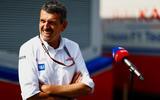 99 Gunther Steiner Haas interview 2021 lead