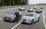 99 Mercedes Benz all electric plans official lead