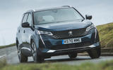 99 nearly new buying guide Peugeot 5008 lead