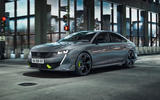 99 peugeot 508 pse official tracking front