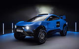 99 Prodrive road car render as imagined Autocar