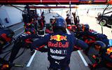 Beyond the scenes of Red Bull-Honda - lead