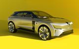 Renault Morphoz concept official studio images - lead