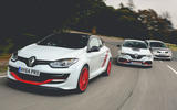 Renaultsport history picture special - lead