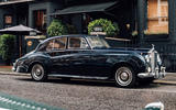 Rolls Royce by Lunaz official images - lead