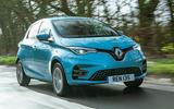 99 Steve Cropley week in cars Renault Zoe
