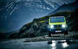 Suzuki Jimny 2018 first drive review hero action