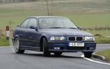 Used buying guide BMW E36 M3 - front