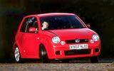 99 hướng dẫn mua đã qua sử dụng VW Lupo GTi lead