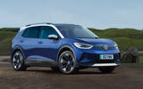 99 Volkswagen ID2 render imagined by Autocar lead