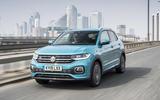 Volkswagen T-Cross - top 10 compact crossovers