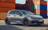 99 VW Golf GTI Clubsport 45 official images static front