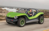 Volkswagen ID Buggy concept first drive - hero front