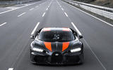 World's fastest production cars - lead