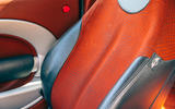 996  Y reg minis collection interior trim