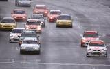 BTCC Super Touring