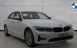9 BMW 320d
