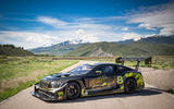 9 Continental GT3 Pikes Peak Livery 2