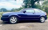9 Corrado VR6